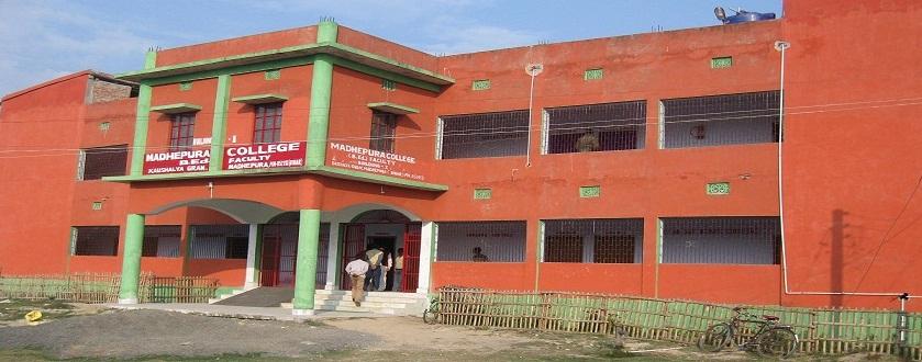 Madhepura college