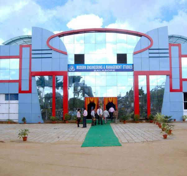 MODERN ENGINEERING AND MANAGEMENT STUDIES