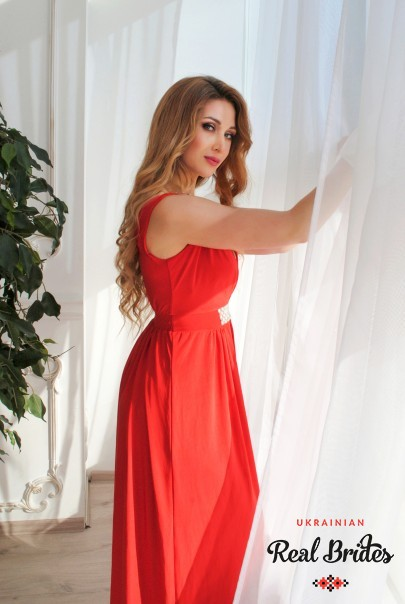 Photo gallery №1 Ukrainian lady Julia