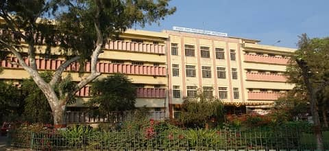 GMCH (Pt. Jawahar Lal Nehru Government Medical College and Hospital), Chamba Image
