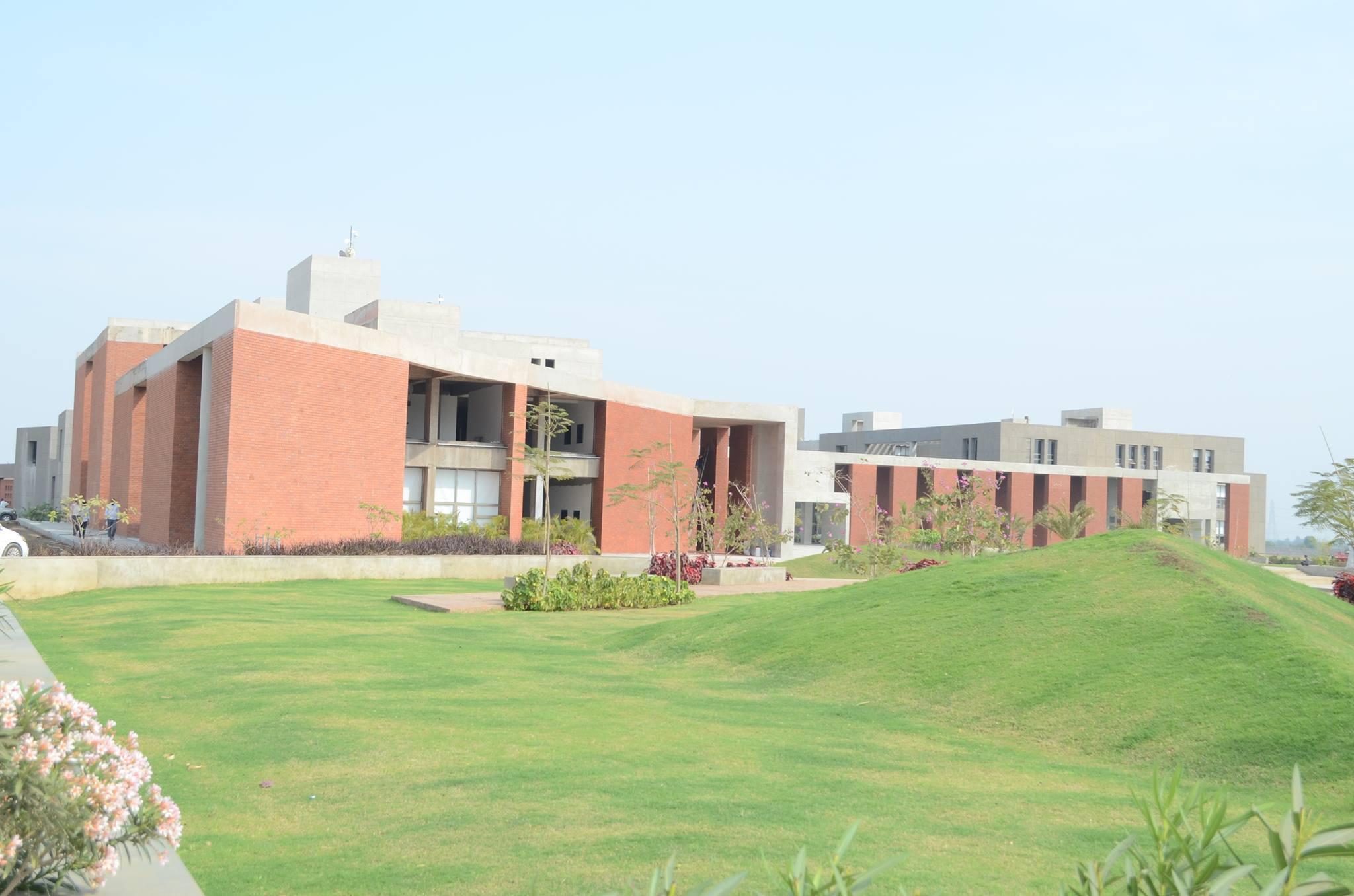 PP Savani School Of Architecture, Surat