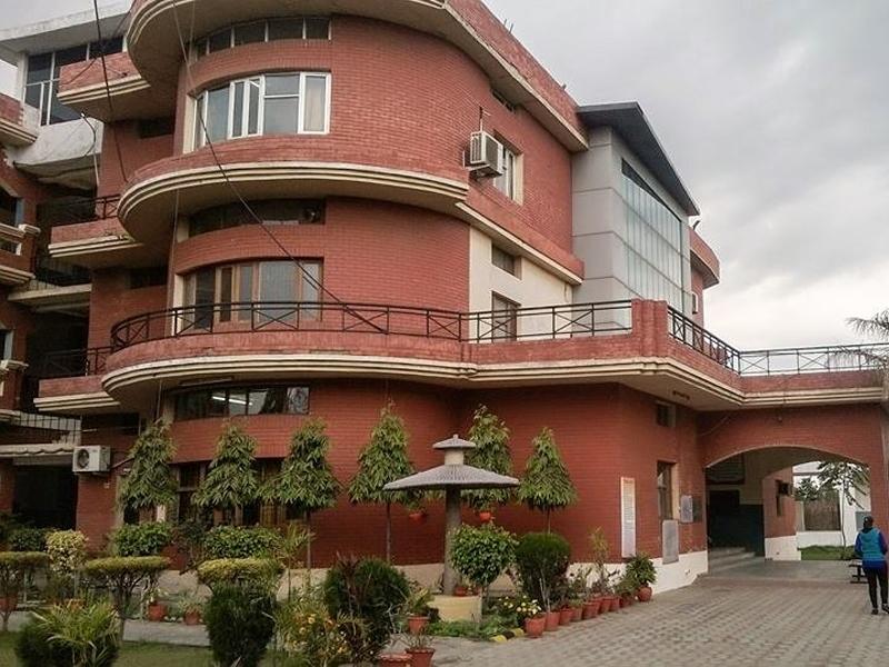 Gobindgarh Public College