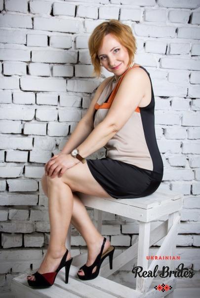 Photo gallery №14 Ukrainian women Ella