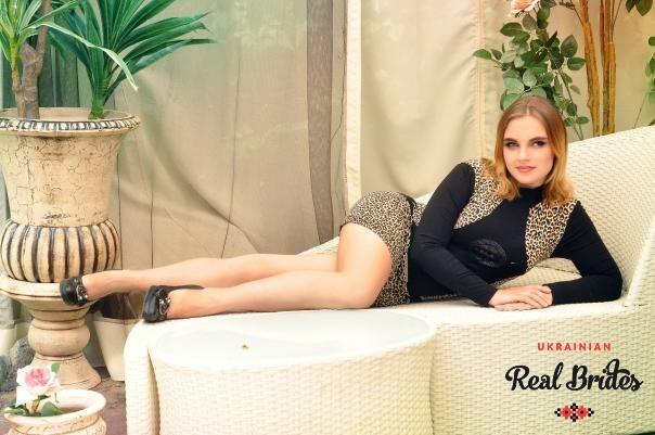 Photo gallery №2 Ukrainian girl Tatyana