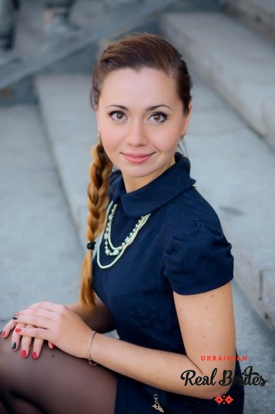 Photo gallery №2 Ukrainian bride Tatyana