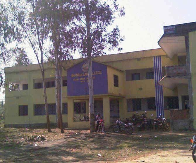 Bhadrak Law College