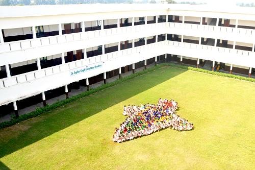 Ch. Sughar Singh Pharmacy College, Etawah