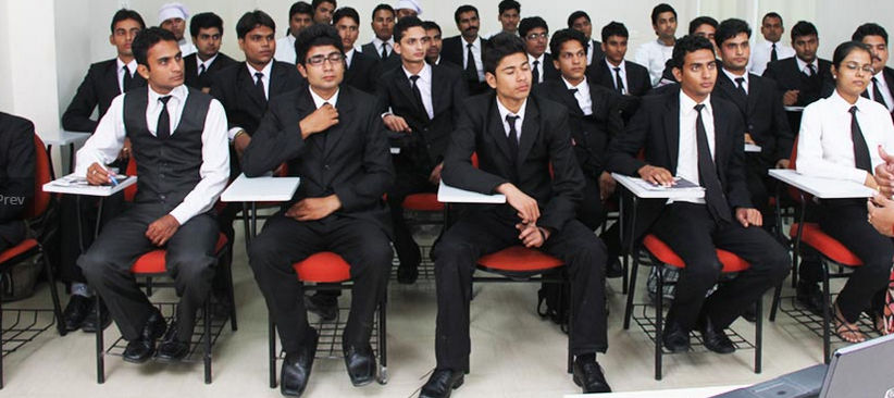 Cambay Institute of Hospitality Management, Alwar
