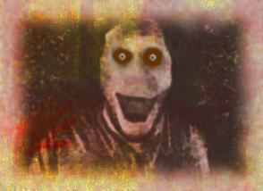 Scarymark