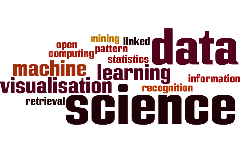 The Data Science Cloud