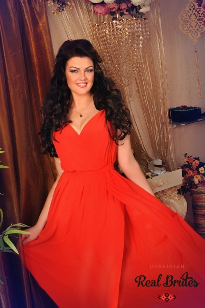 Photo gallery №4 Ukrainian women Eleonora