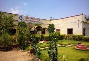 Indira Institute of Aircraft Engineering