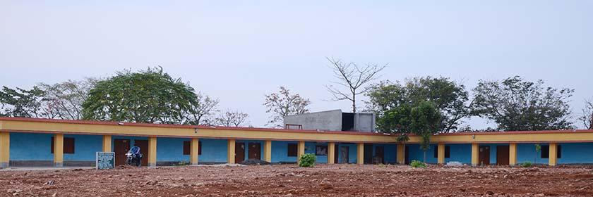 Bandwan Mahavidyalaya, Purulia