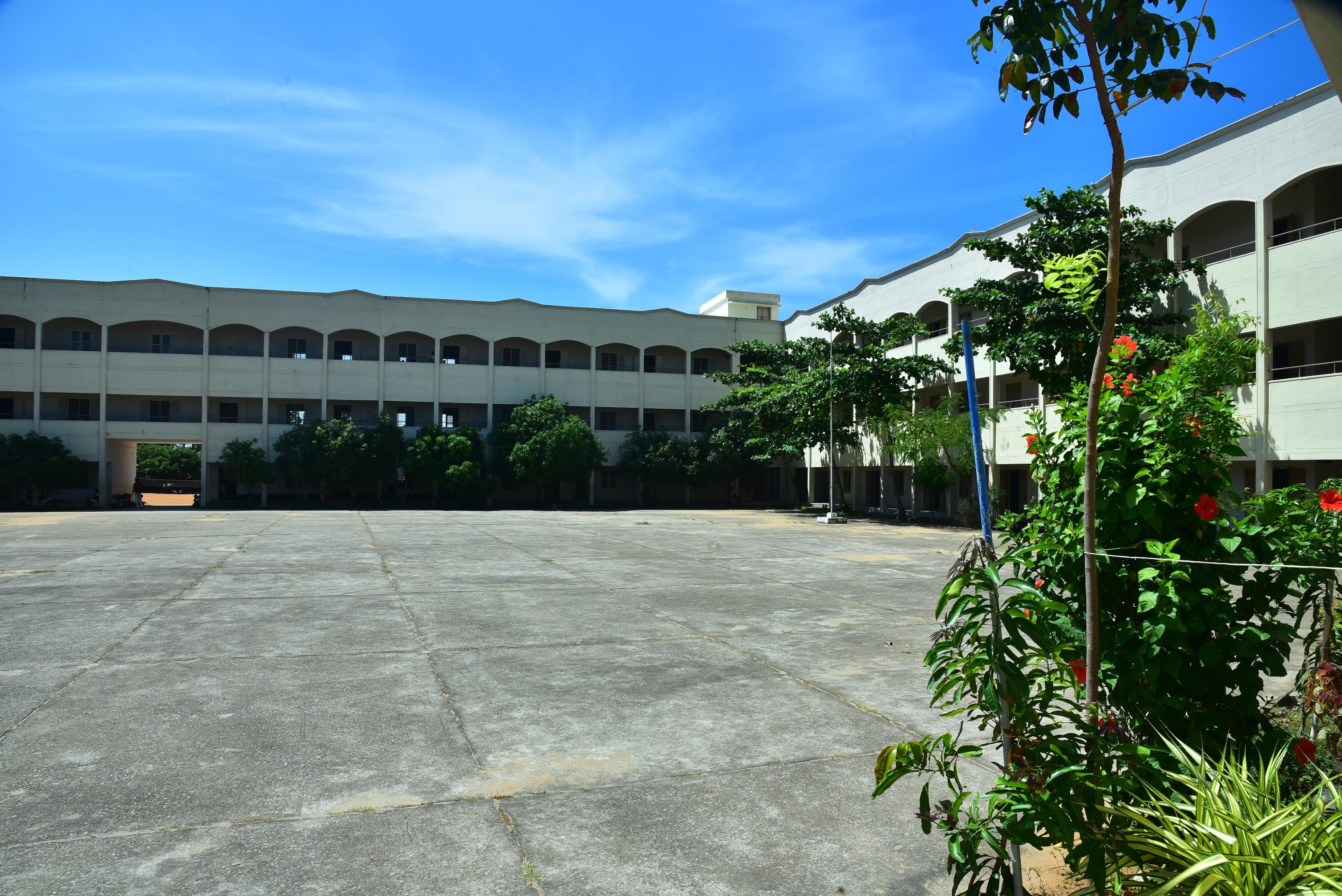 Bapuji Memorial College of Education, Kanyakumari
