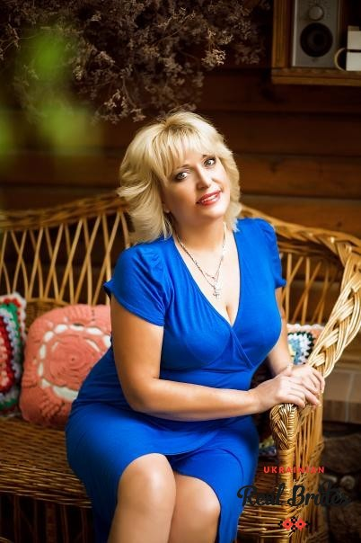 Photo gallery №3 Ukrainian women Svetlana