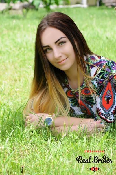 Photo gallery №2 Ukrainian girl Victoriya