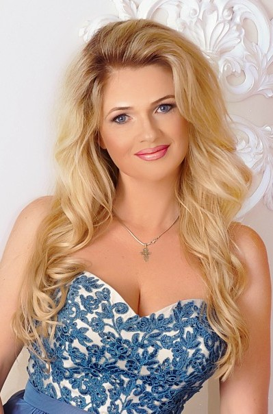 Profile photo Ukrainian women Valentina