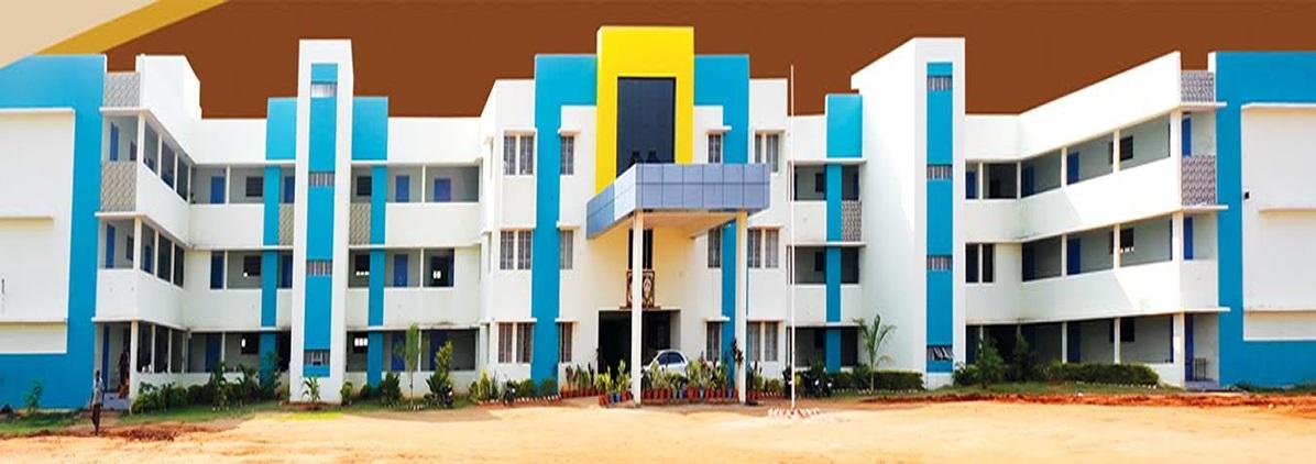 Chendhuran Polytechnic College