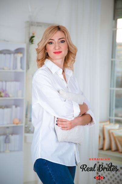 Photo gallery №3 Ukrainian lady Galina