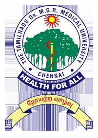 TNMGRMU (Tamil Nadu Dr. M.G.R. Medical University)