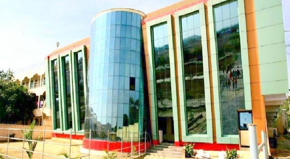 Sri Venkateswara College of Nursing, Chittoor Image