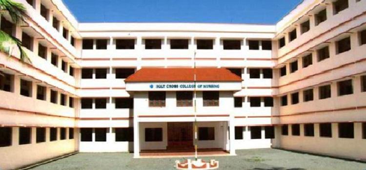 Holy Cross College Of Nursing, Kollam Image