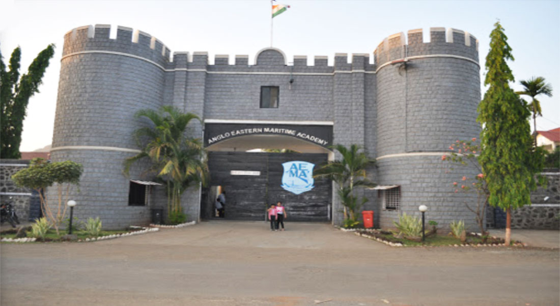 AEMA (Anglo Eastern Maritime Academy), Mumbai