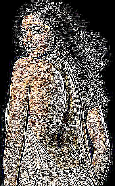 Massage erotique saintes