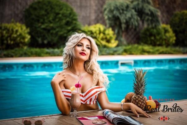 Photo gallery №9 Ukrainian lady Ekaterina