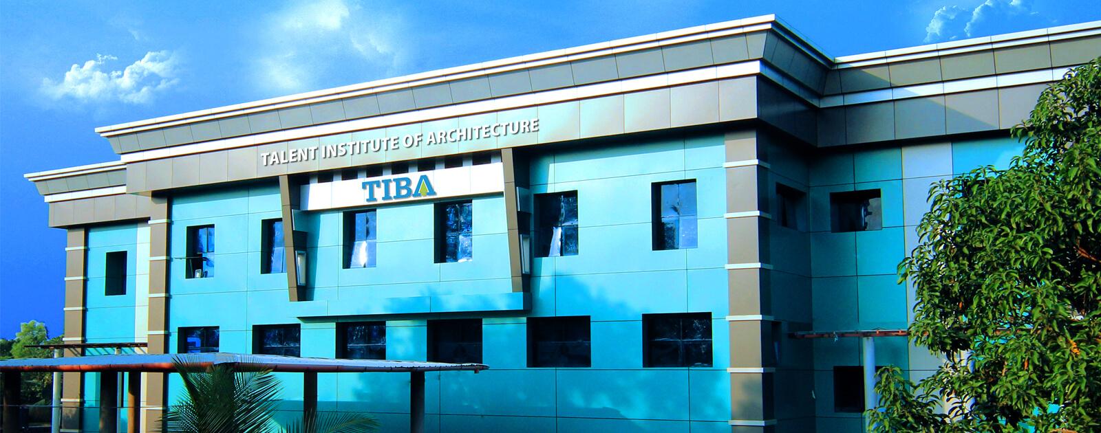 TIBA (Talent Institute of Architecture), Malappuram