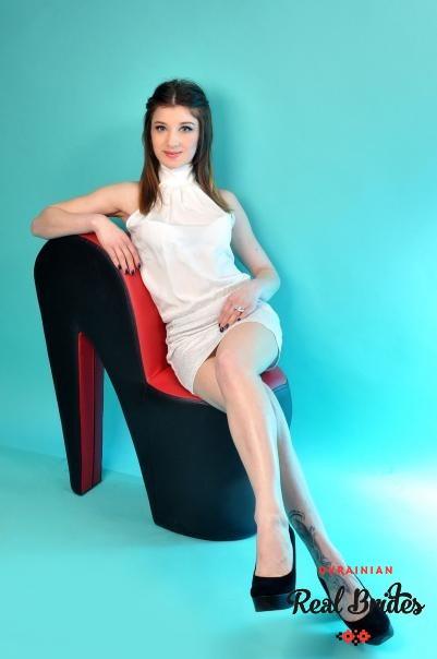 Photo gallery №8 Ukrainian lady Valentina