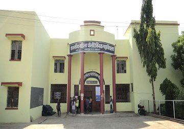 Government Women's Polytechnic College, Jabalpur