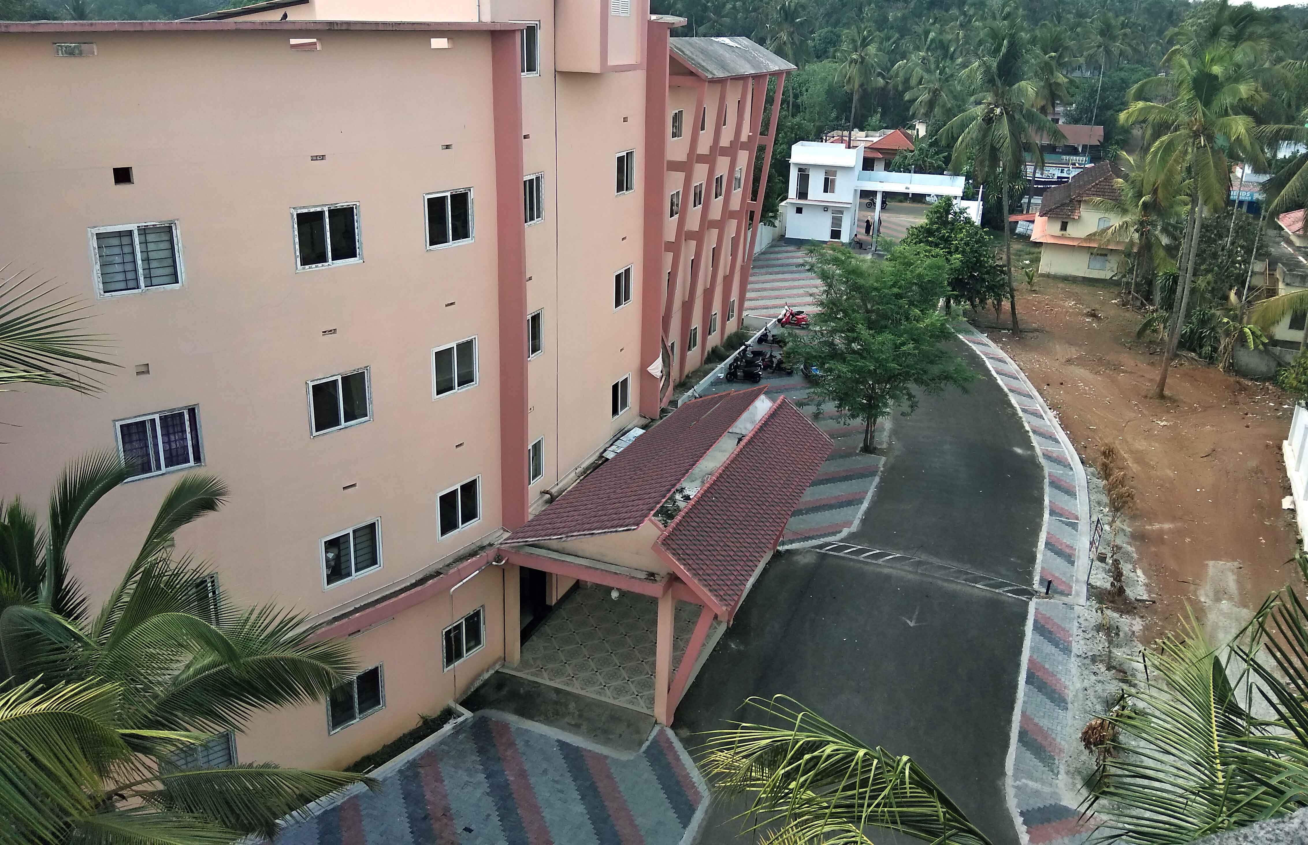 PSM College of Dental Sciences and Research, Thrissur Image