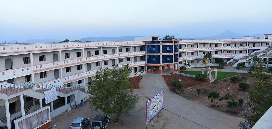 Sri Vidhya Mandir Arts and Science College, Krishnagiri