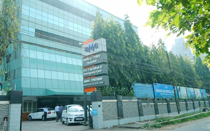 Ernakulam Medical Centre