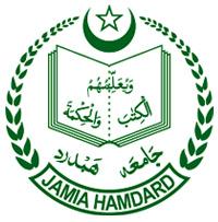School of Unani Medicine, Jamia Hamdard, New Delhi