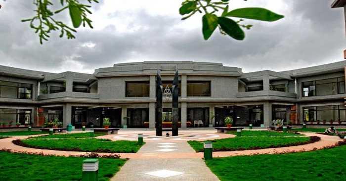 IIT (Indian Institute Of Technology), Gandhinagar Image