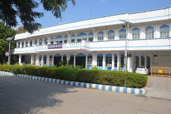 Faculty Of Architecture, Integral University, Lucknow