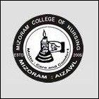 Mizoram College of Nursing, Aizawl