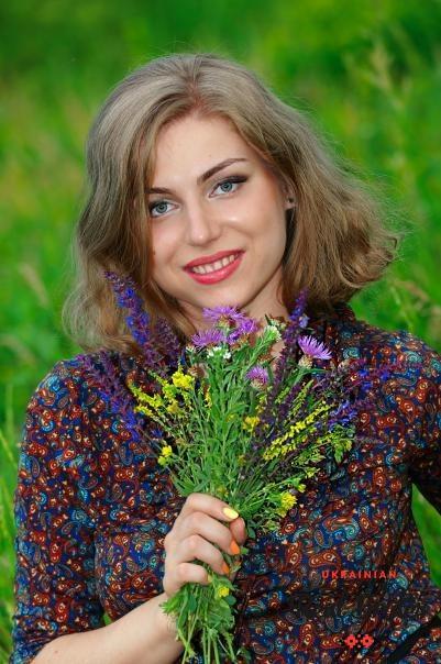 Photo gallery №5 Ukrainian bride Margarita