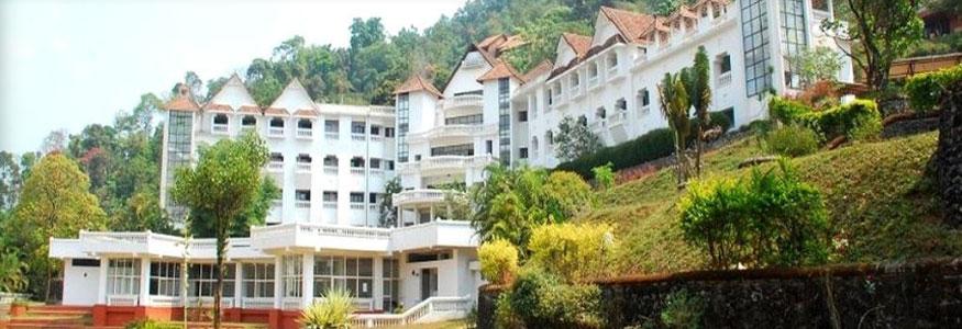 Oriental School Of Hotel Management, Wayanad Image