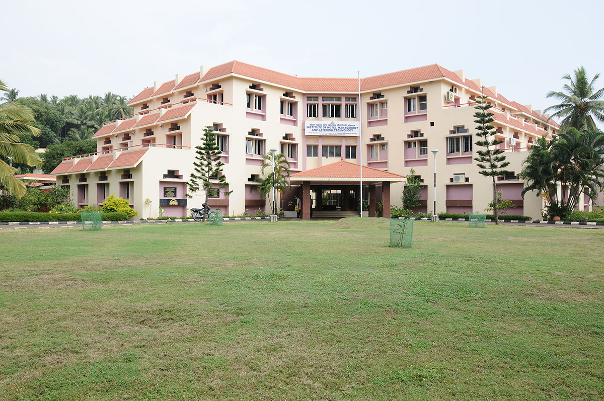 Institute of Hotel Management And Catering Technology, Thiruvananthapuram