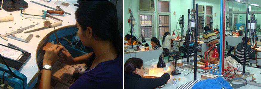 Indian Institute of Gems & Jewellery Image