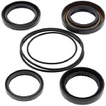 Rear Differential Seals O-Rings Kit TRX300 Fourtrax 2WD 1992 1993 1994 1995