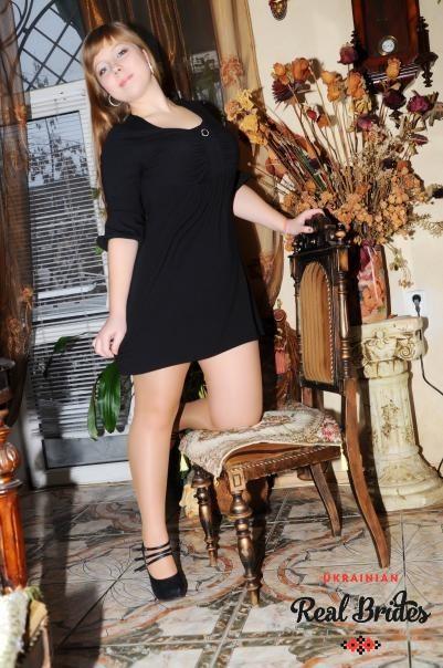 Photo gallery №1 Ukrainian girl Katerina