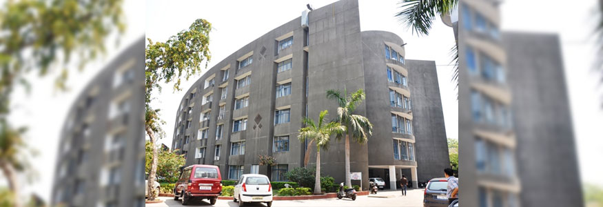 Institute Of Science And Technology For Advanced Studies And Research, Anand