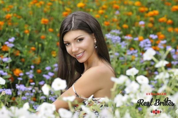 Photo gallery №2 Ukrainian lady Yana