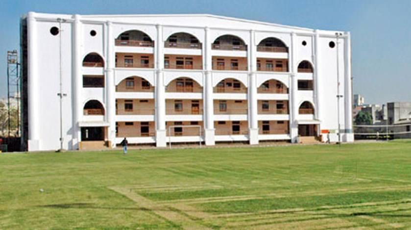 J G College Of Nursing,J G Campus Of Excellence Image