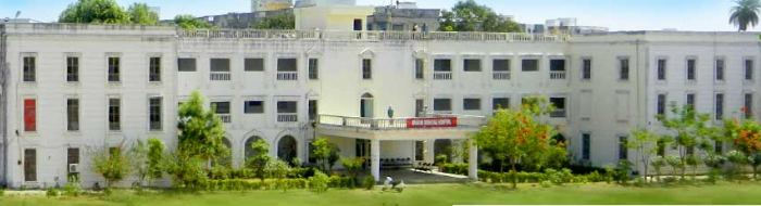 Bhabha College of Dental Sciences, Bhopal Image