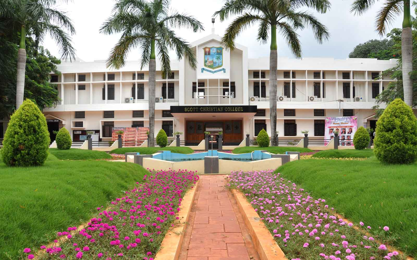 Scott Christian College, Nagercoil Image